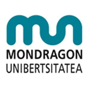 Mondragon Unibertsitatea logo