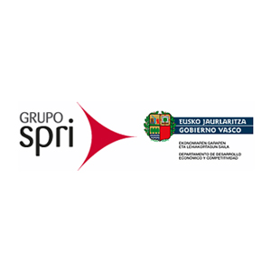 Grupo Spri logo
