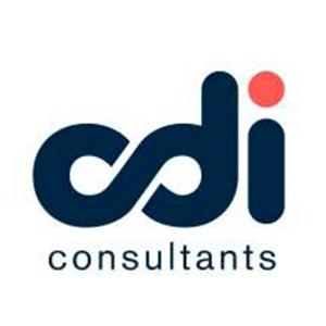 CDI Consultants nuevo logo