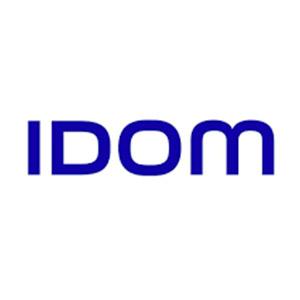 Nuevo logo corporativo de Idom
