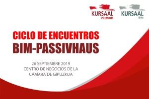Encuentro BIM-Passivhaus @ Centro de Negocios de la Cámara de Gipuzkoa