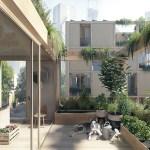 Hogares con autocultivos, más pequeñas, compartidas, con sistemas fotovoltaicos integrados y completamente sostenibles. Así serán las casas del futuro.