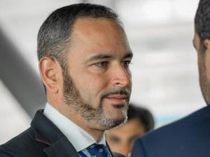 Iñigo Escobal, director general de Construcciones Viuda de Sainz
