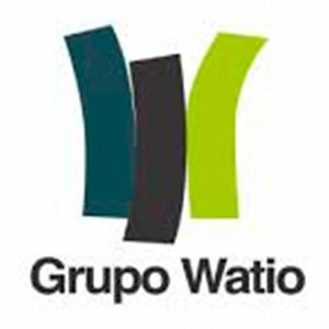Grupo Watio Logo