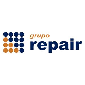 logo del Grupo Repair