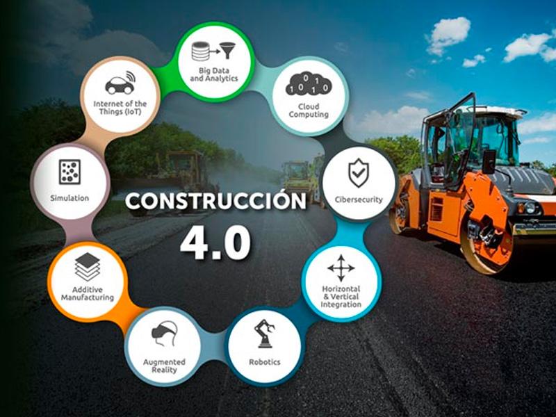 La Construcción 4.0 es un concepto de nuevo cuño, surgido al rebufo de la Cuarta Revolución Industrial, la llamada Industria 4.0, y que se ha extendido recientemente en el sector de la construcción como una ventana de oportunidad para realizar la transformación pendiente que este sector viene necesitando desde hace años.