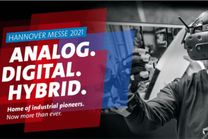 Feria Hannover HOME OF INDUSTRIAL PIONEERS @ https://www.hannovermesse.de/en/