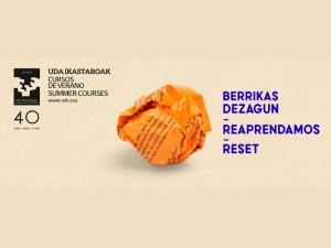 Abierto el plazo de inscripción al curso Rehabilitación sostenible con madera que organiza Baskegur @ Evento Online