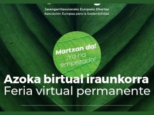 Baskegur destaca la apuesta del sector forestal-madera vasco por la sostenibilidad en una edición online de Berdeago @ Evento Online