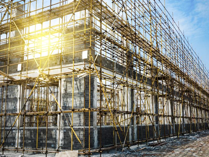 Código Estructural para materiales de construcción