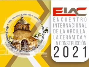 Eraikune participa en el encuentro internacional de la arcilla, la cerámica y la construcción @ Evento Online