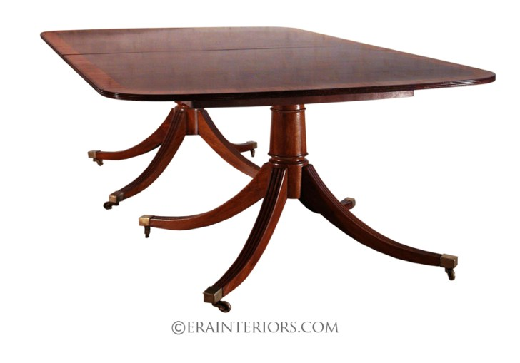 Dining Table Pedestal Legs