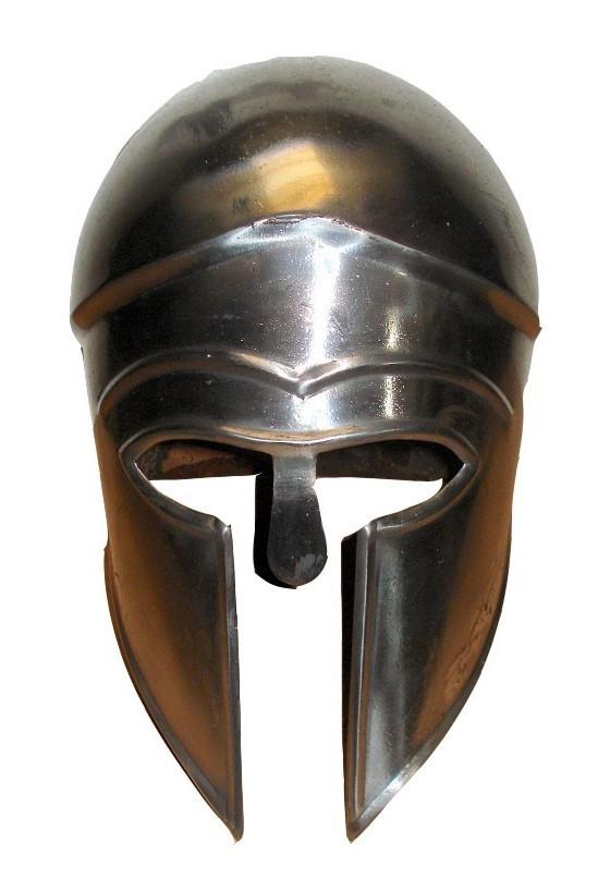 Buy Medieval Armour Ancient Corinthian Helmet Online SALE