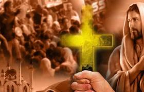 kristenisasi