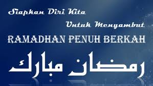 siap ramadhan