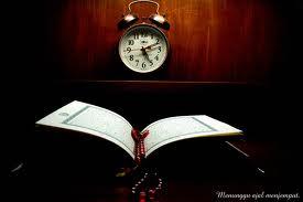 waktu waktu