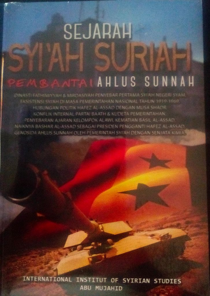 sejarah syiah