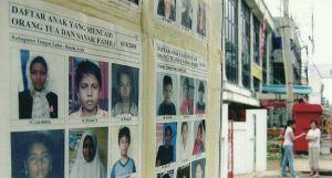 Sepuluh tahu pasca tsunami, masih puluhan anak Acceh dinyatakan hilang