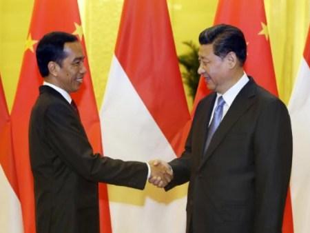 Jokowi china_FN