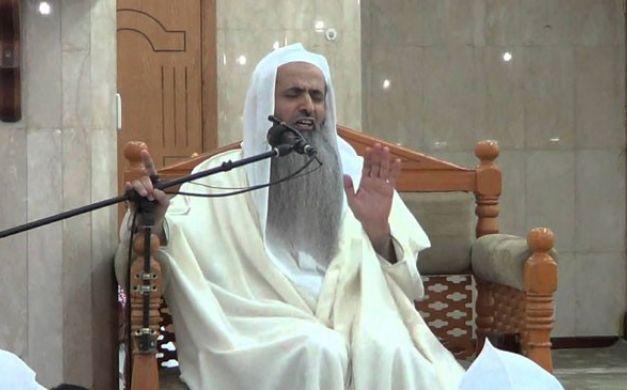 Sheikh Ahmed bin Mohammed Alhawasyia