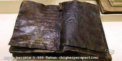 injil-berusia-1500-tahun1