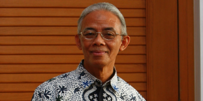 Cerita Sebenarnya Arief Rachman Diberhentikan Labschool