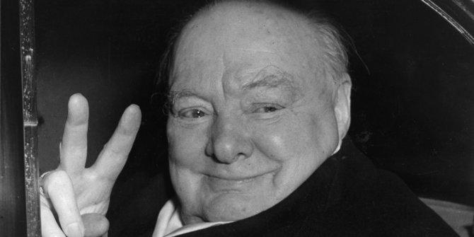 Winston Churchill pernah ingin masuk Islam tapi dilarang