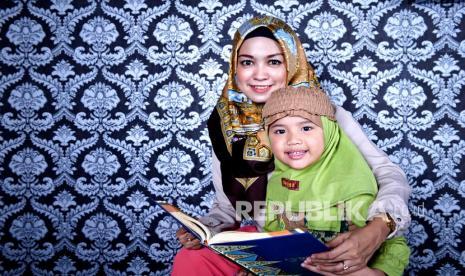 Lima Akibat Durhaka kepada Ibu, Jangan Coba-Coba!. Ilustrasi Ibu dan Anak