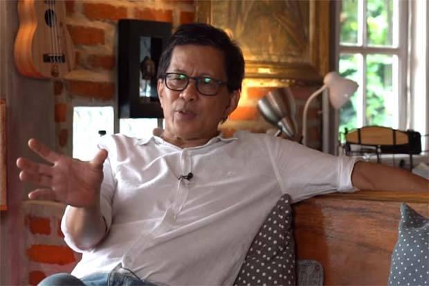Luhut Sebut OTT KPK Tak Buat Koruptor Jera, Rocky: Istana Bisa Disalahkan