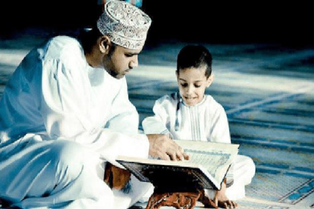 Membaca Al-Quran Lebih Utama daripada Tasbih dan Takbir