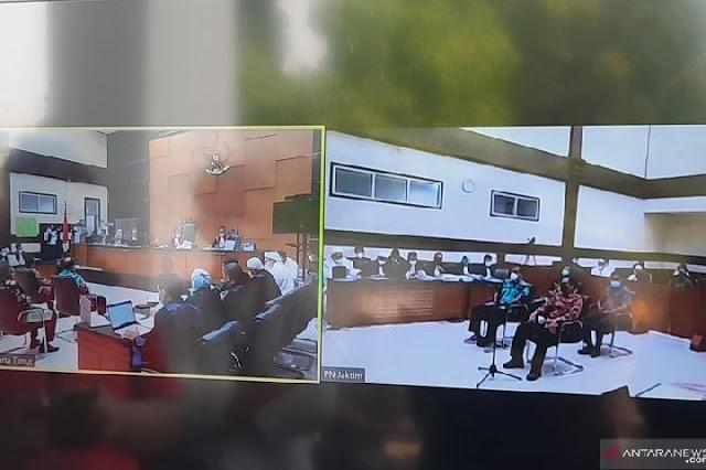 Satpol PP Bogor Ungkap Rapat Bersama untuk Pidanakan Habib Rizieq