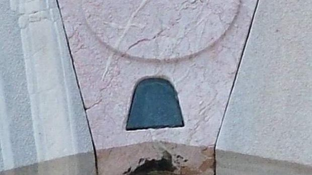 Batu hajar aswad di Turki