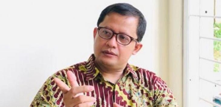 Analis sosial politik Universitas Negeri Jakarta (UNJ), Ubedilah Badrun/RMOL
