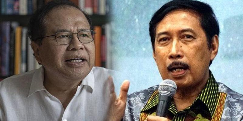 Sepakat Dengan RR, Rektor Musni Umar: BuzzeRp Merusak Dan Menghancurkan Demokrasi