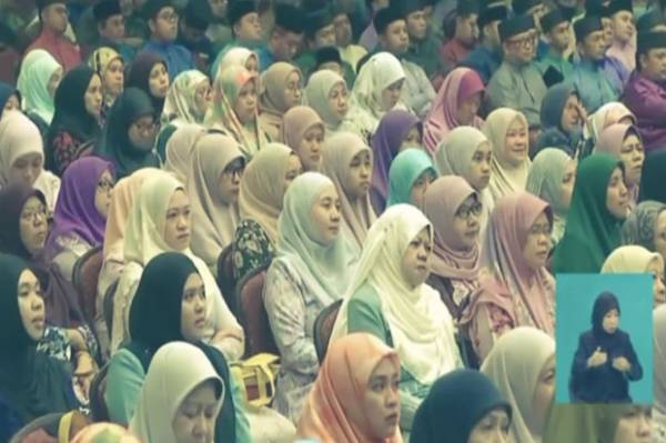 Brunei Bebas Corona (2): Berikut Titah Sultan Hassanal Bolkiah