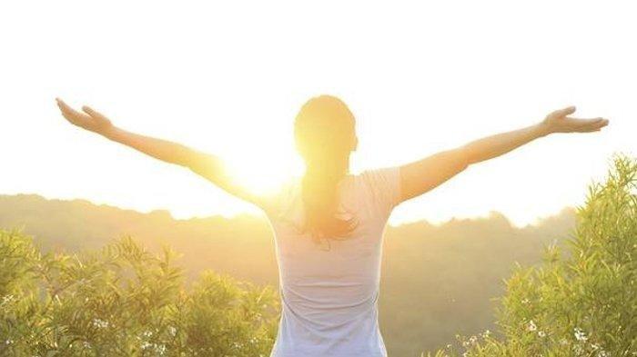 Cara Mudah Mendapatkan Vitamin D Eramuslim