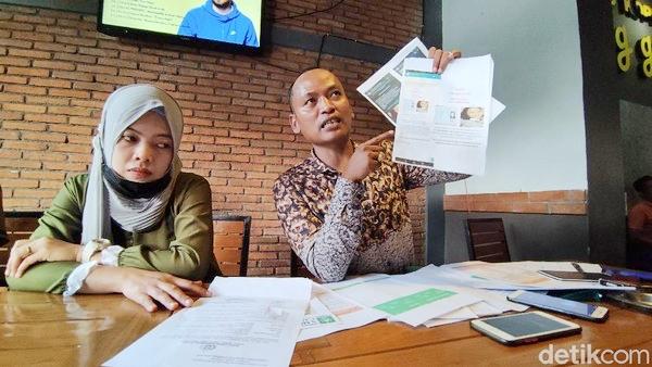 Guru Honorer di Semarang Terjerat Pinjol, Utang Rp 3,7 ...