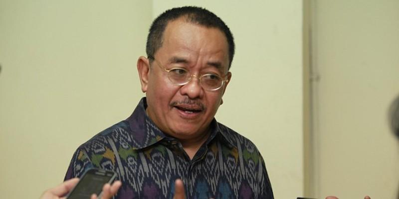 Said Didu: Mundur Dari Komisaris Bukan Berarti Menghapus Pelanggaran Hukum Rektor UI