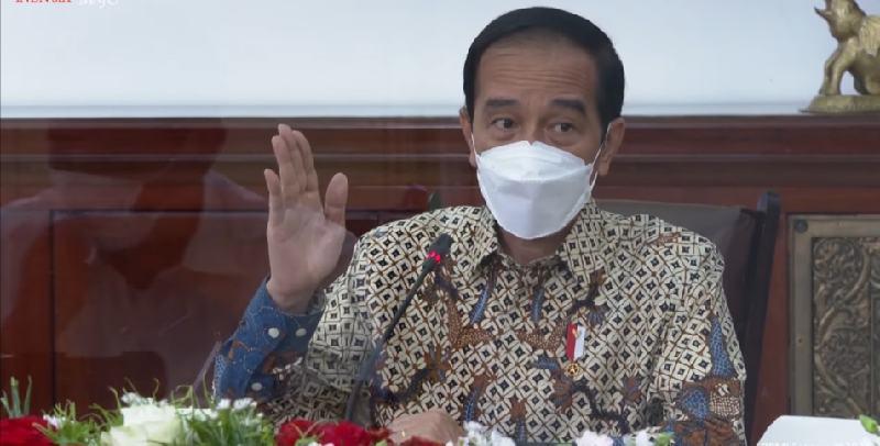 Jokowi Tak Yakin Lockdown Bisa Tangani Pandemi, Gde Siriana: Cara Berpikir Terbalik!