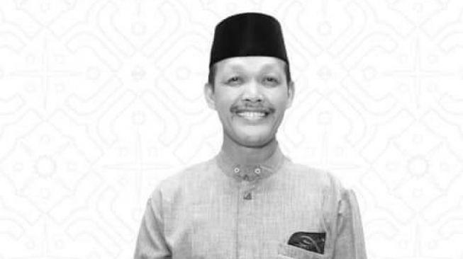 Ketua MUI Labura Aminurrasyid Aruan dibacok-bacok.