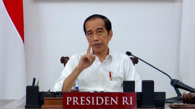Rizal Ramli: Bisa Jadi Ada yang Tarik Kesimpulan Mau Covid-19 Selesai Turunkan Jokowi