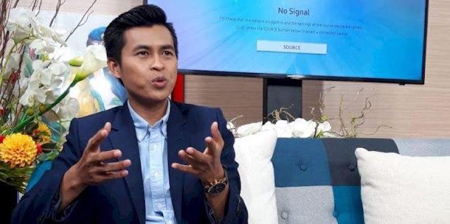Mental DPR Sulit Berdikari, Isoman Saja Difasilitasi Hotel Bintang Tiga!