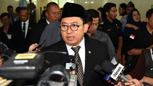 Ari Kuncoro Mundur Jadi Komisaris BRI, Fadli Zon: Harusnya Mundur Juga Jadi Rektor UI