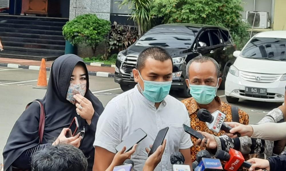 Perkembangan Ajukan Banding Habib Rizieq, Pengacara: Keadilan Hancurkan Kezaliman, Semoga Allah Memenangkan Kita