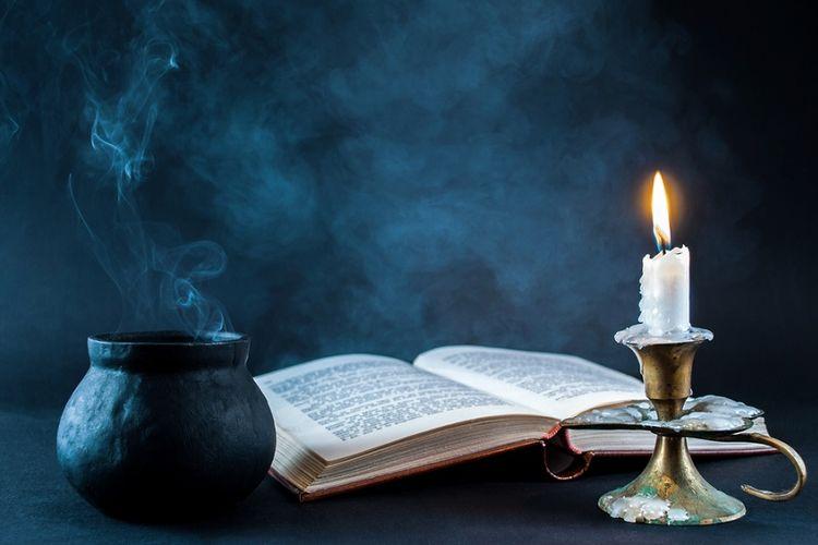 Pemerintah eSwatini Larang Gelaran Kompetisi Sihir dan Dukun