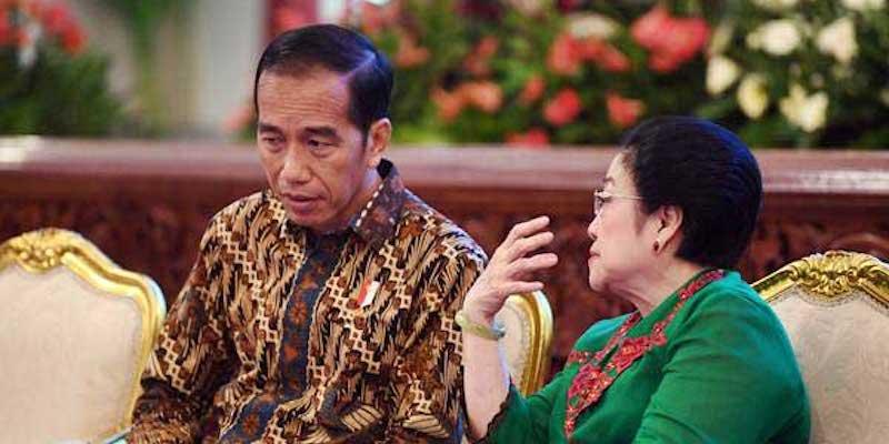 Jika Terjadi Tukar Guling Tito-Tjahjo, Daya Tawar PDIP Lewati Jokowi