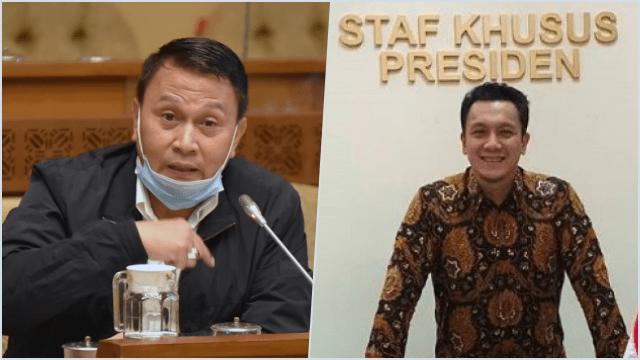 Stafsus Jokowi Dinilai Rendahkan Pesantren, Mardani Beri Respons Menohok