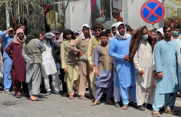 Ekonomi Diambang Kehancuran, Ini yang Dilakukan Taliban