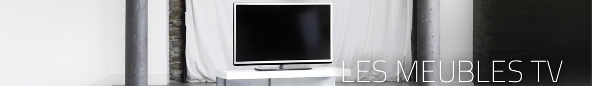 meuble tv a colonne orientable meuble