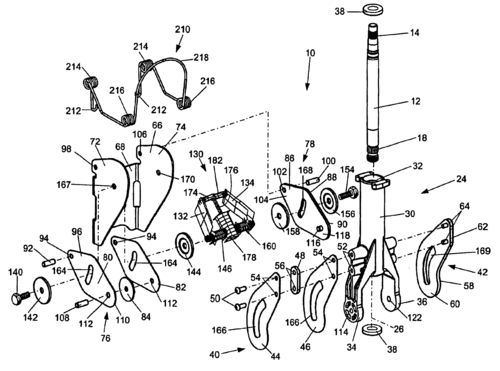 Patent Us20140209586